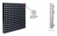 P10 Outdoor SMD LED