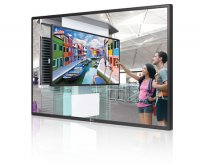 LG 47WL10 Slim Design Narrow-Bezel Display