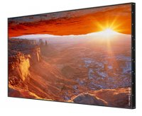 Samsung UD55E-B Direct-Lit Ultra Narrow LED Video Wall Display
