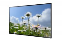 "SAMSUNG ED-D Series 65"" Direct-Lit LED Display"