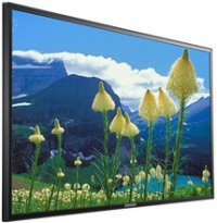 LG 55LS55A 55inc Slim Design webOS Signage Display