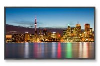 "SAMSUNG  ME-C Series 55"" Edge-Lit LED Display"